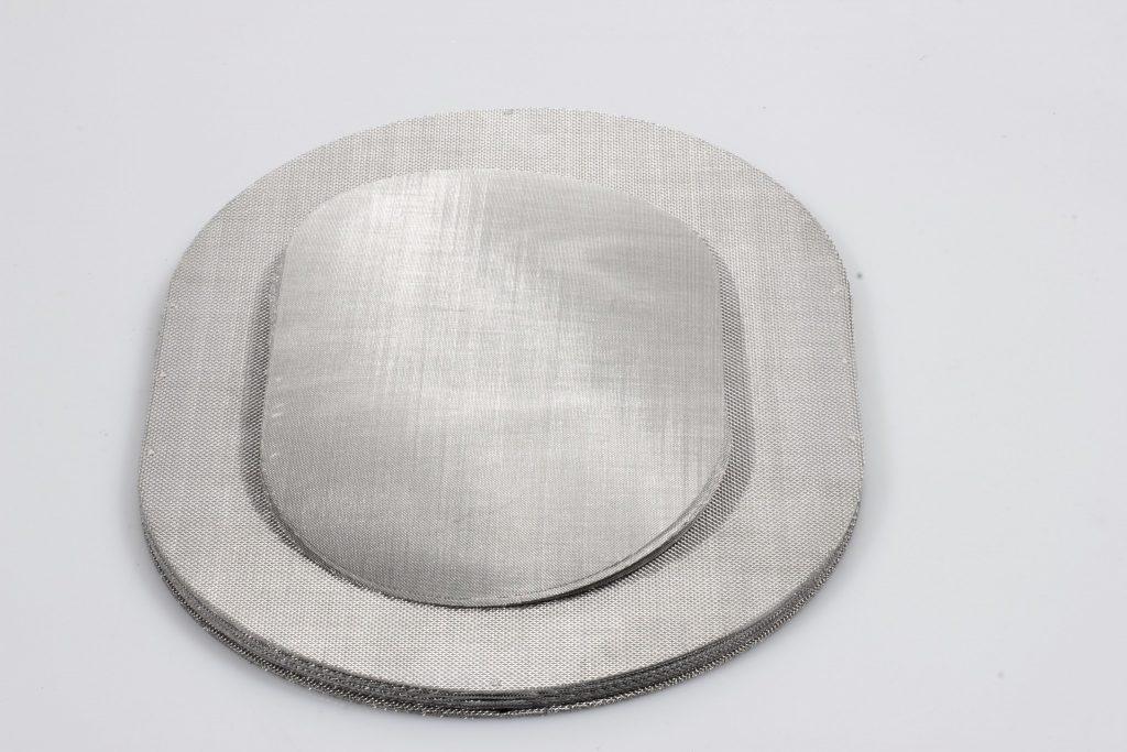 Ronden Filter Filtersiebe aus Drahtgewebe | fteu®